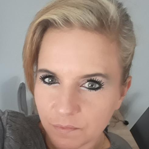 Monika14 Kobieta Kamienna Góra -