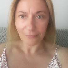 Agnes7 kobieta Nowy Tomyśl -