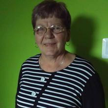 maria63 kobieta Lubniewice -  Kochać i być kochaną