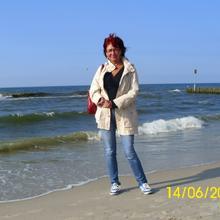aleksandra8z kobieta Sulechów -