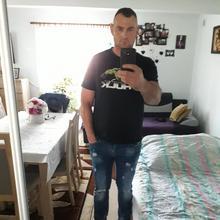 Kamil323 mężczyzna Przysucha -  Jutro będzie lepiej