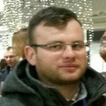 Rafal270a mężczyzna Sępólno Krajeńskie -  Wszystko się może zdarzyć !