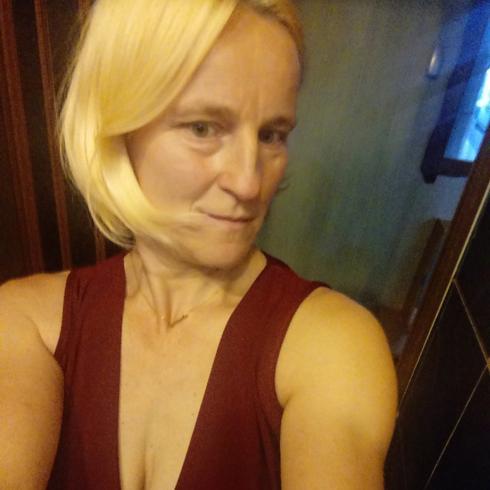 szczesliwamama79 Kobieta Koszalin - co mnie nie zabije .to mnie wzmocni