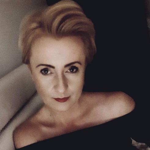 Katarzynaa Kobieta Starachowice -