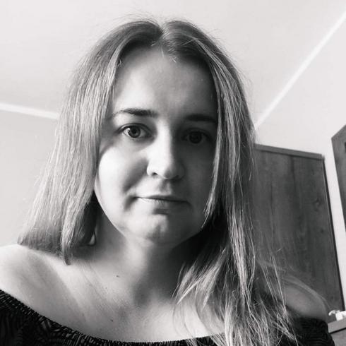 Sabina1607 Kobieta Słupsk -