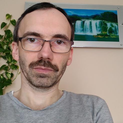 krzysztof3005p Mężczyzna Katowice - Nie mam motta