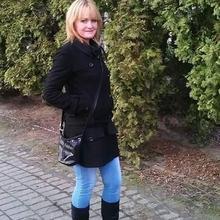 iwonkanaj72 kobieta Trzebnica -  kocham życie