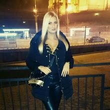 inezg25 kobieta Warszawa -  Love, fun and smile :)