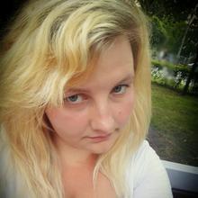 agus1995 kobieta Mikołów -  Miła. Uczuciowa.wstydliwa