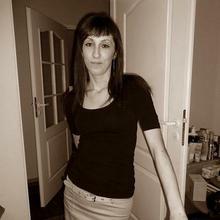 agnieszkaa85 Kobieta Gorlice - dzien bez usmiechu jest dniem straconym