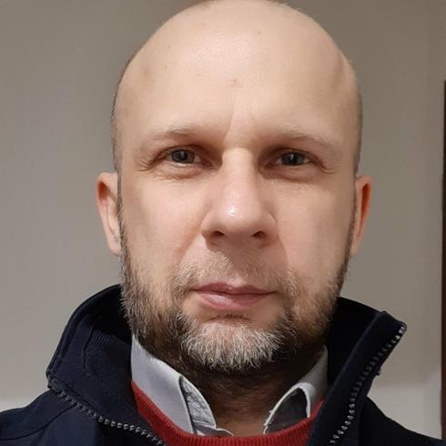 MarcinM82r Mężczyzna Legnica -