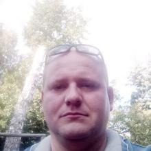 Jarek121 mężczyzna Augustów -