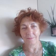 Mira55596 kobieta Wałbrzych -  Dzień bez Ciebie jest dniem straconym.