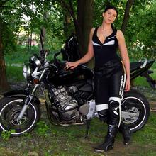 Lenkabe kobieta Bytom -