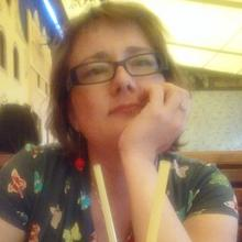 Kar0L1na kobieta Warszawa -  Zapewniam, że warto :)