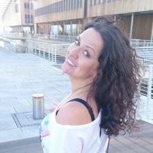 Anka81 Kobieta Działoszyn - Z uśmiechem Ci do twarzy :)