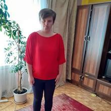Paulina2j kobieta Warka -