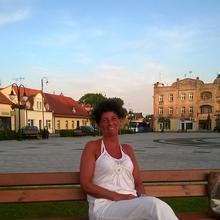 smieszka59 kobieta Kruszwica -  jestem wrazliwa na zlo