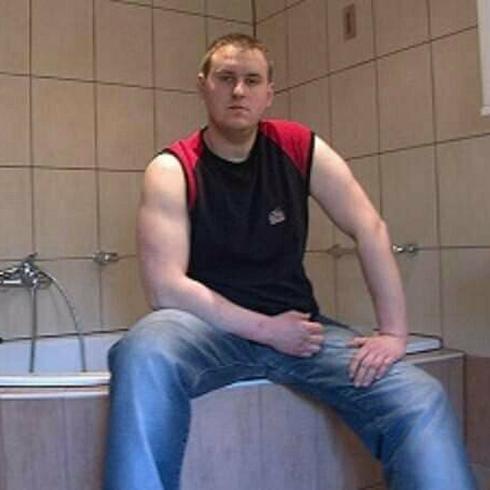 marcin8524 Mężczyzna Gryfów Śląski - Sam nie wiem.