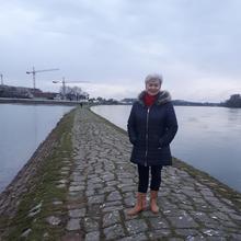 stasiag kobieta Lubań -