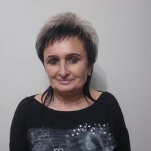 Gosienka967 kobieta Człuchów -