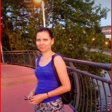 zanetkaaaax kobieta Augustów -  Miej serce i patrz w serce