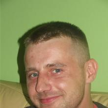 Kamil0001 mężczyzna Konstancin-Jeziorna -  Jestem jaki jestem :-)