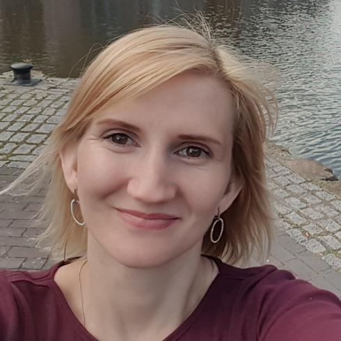 Anel Kobieta Toruń - W życiu masz tyle na ile się odważysz.