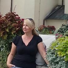 Masza2426 kobieta Wyszków -  Kochać i być kochanym.