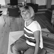 leontyna55 kobieta Goleniów -  Uśmiech to podstawa udanego dnia :)