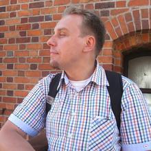 Whitestone mężczyzna Ruda Śląska -