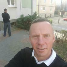 przemekn80 mężczyzna Łomża -  Szacunek