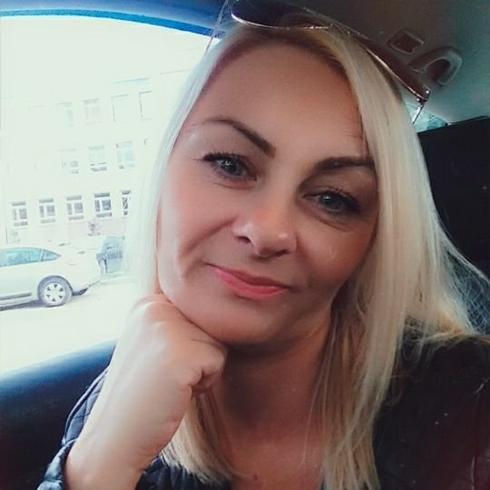Gochan Kobieta Ząbkowice Śląskie -