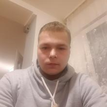 Daniel28c mężczyzna Szczytno -