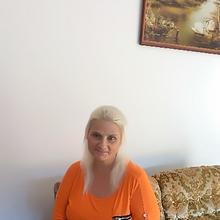 Bozena060 kobieta Pszczyna -