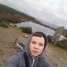 Damian9502 mężczyzna Przedbórz -