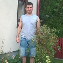 cegslawek84 mężczyzna Koło -  dzień bez uśmiechu jest dniem straconym