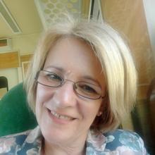 kobieta50 kobieta Skarżysko-Kamienna -  Kochaj sercem a nie pustymi słowami