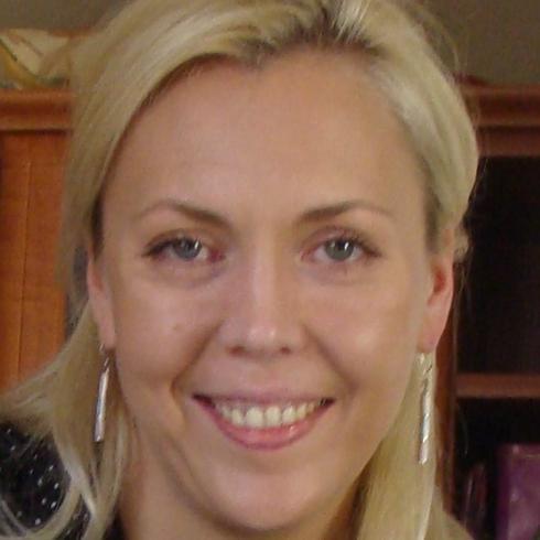 Agnieszka1717 Kobieta Koszalin -
