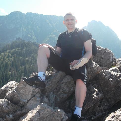 tomi270 mężczyzna Łęczyca -  Dzień bez uśmiechu jest dniem straconym