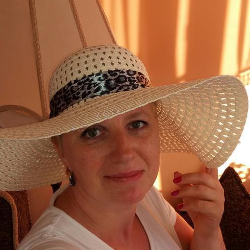 Niedobrota77 Kobieta Toruń - Bo w tym cały jest ambaras,żeby .... :-)