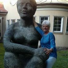 Wandeczka11 kobieta Wałbrzych -