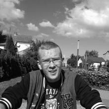 DanielDq mężczyzna Golczewo -  Być sobą na 100%