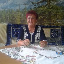 kattarinaa60 kobieta Oława -  Jeden usmiech może zacząć przyjaźń. Jedn