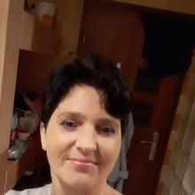 andzia31 kobieta Warszawa -