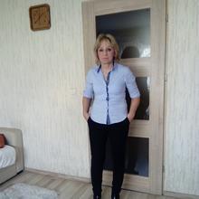 danutadanuta902 kobieta Oleśnica -