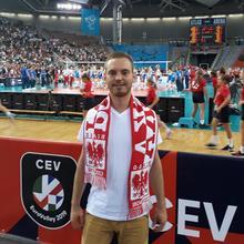 KubaW92 mężczyzna Łowicz -