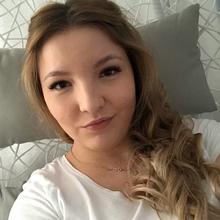 Adriannap kobieta Pruszków -