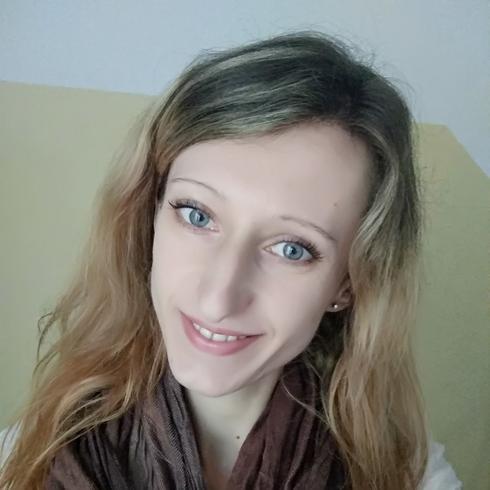 Sylwia9259 Kobieta Lublin -
