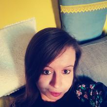 Zuzau kobieta Chojnice -